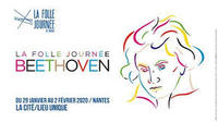 LA FOLLE JOURNEE 2020 BEETHOVEN